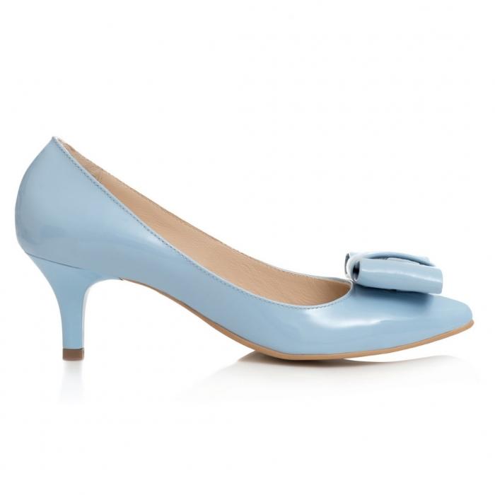 Pantofi Stiletto Sweet Darlene CZ 11 1