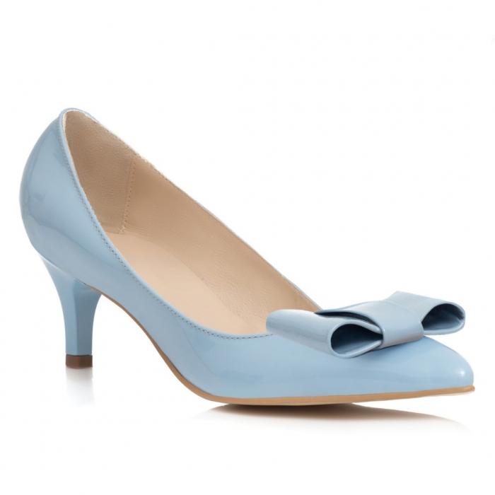 Pantofi Stiletto Sweet Darlene CZ 11 0