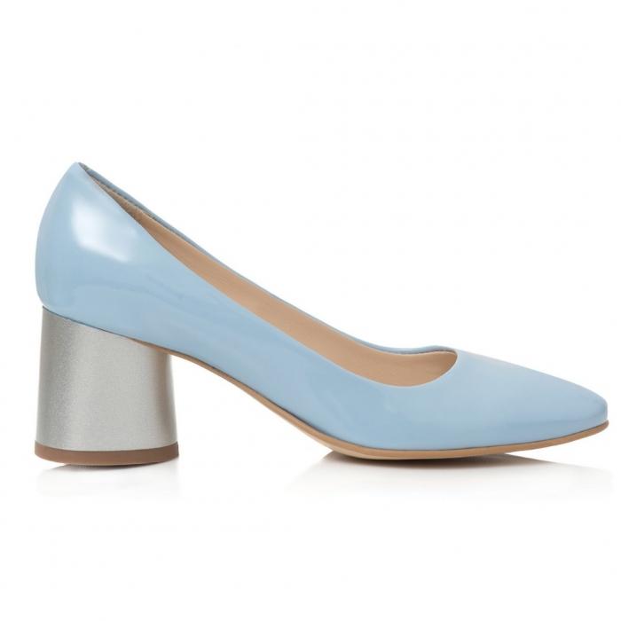 Pantofi  Little Star CZ 22 1