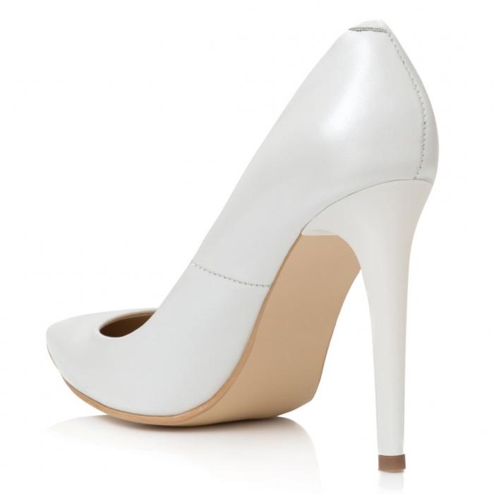 Pantofi Stiletto Sweet Bride CZ 14 1