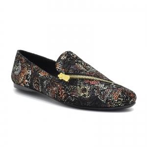 Pantofi cu talpa joasa din piele naturala Zappier2