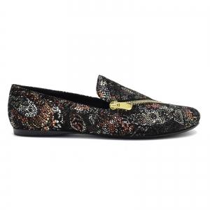 Pantofi cu talpa joasa din piele naturala Zappier1