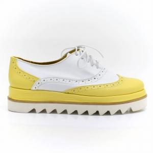Pantofi din piele naturala Melinda1