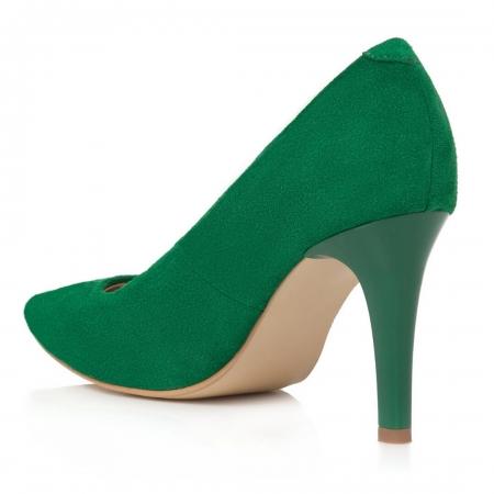 Pantofi Stiletto Carline CZ 202