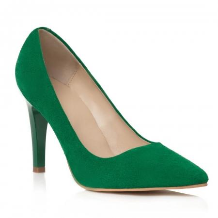 Pantofi Stiletto Carline CZ 200