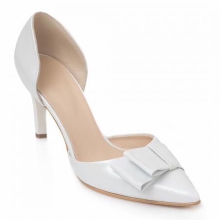 Pantofi Stiletto Little Bride CZ 170