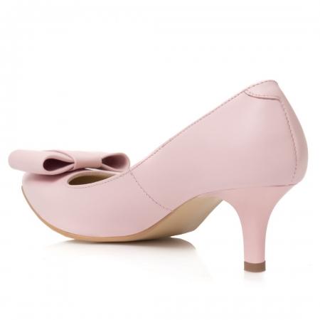 Pantofi Stiletto Nice Celestine CZ 131