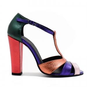Sandale din piele naturala Martha1