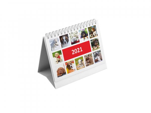 Calendar de Birou Triptic 2021 - Catei [0]