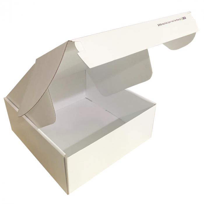 Cutie IQBOX microondul cu autoformare IQA250250100 [1]