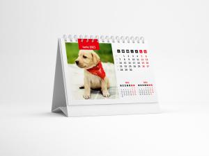Calendar de Birou Triptic 2021 - Catei [1]