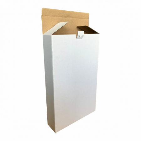 Cutie carton ondulat 30 cm x 19 cm x 5 cm (Tip E/1,5 mm)0