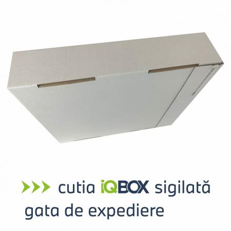 Cutie IQBOX microondul cu autoformare IQA1658540 [1]
