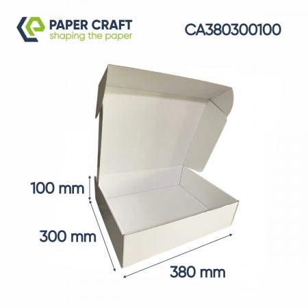 Cutie microondul cu autoformare 38x30x10 cm [5]