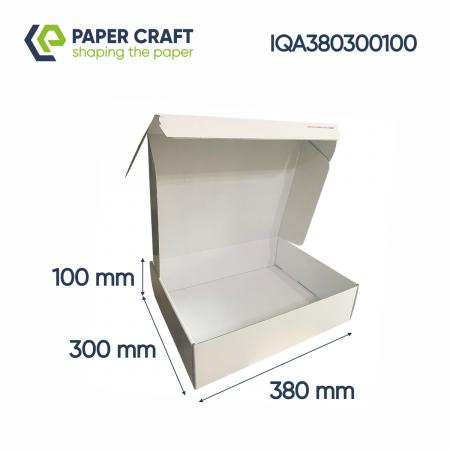 Cutie IQBOX microondul cu autoformare IQA380300100 [5]