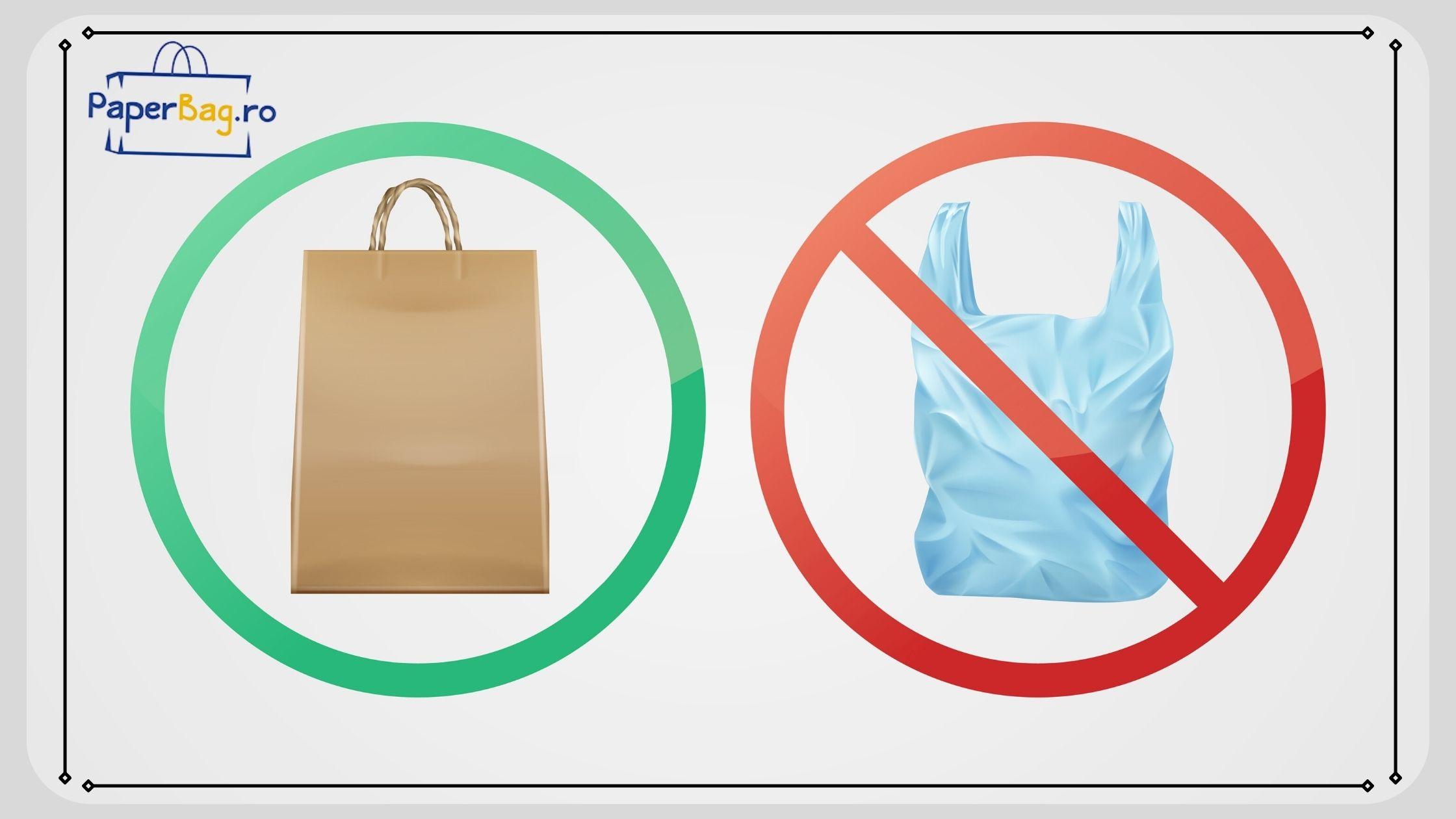 Produsele de plastic de unică folosință INTERZISE ÎN UE din 3 IULIE 2021
