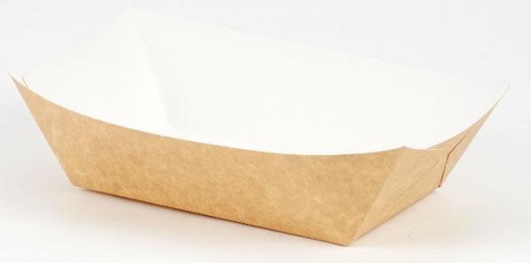 Bărcuță carton 0