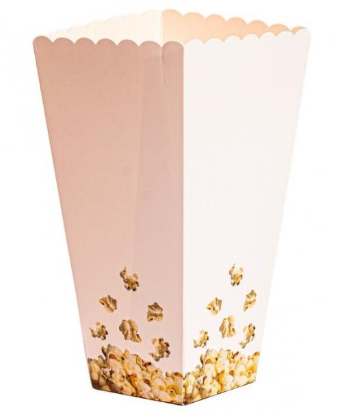 Cutie popcorn 0