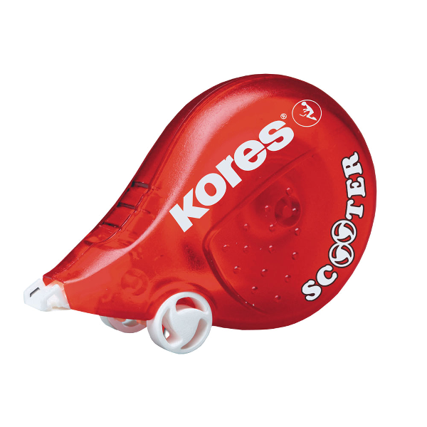 Banda corectoare Kores Scooter, 4.2 mm x 5 m 0