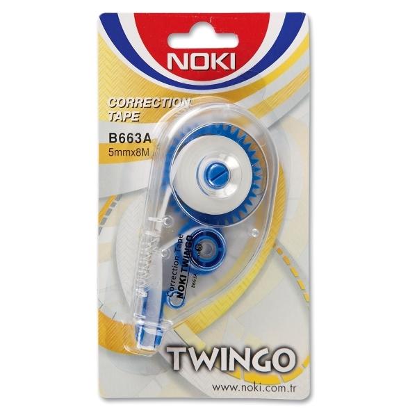 Banda corectoare Noki Twingo, 5 mm x 8 m 0