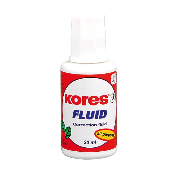 Fluid corector Kores [0]