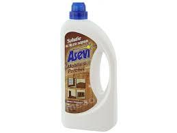Detergent mobila si parchet Asevi 950 ml 0