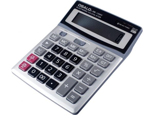 Calculator de birou OS1200V [0]
