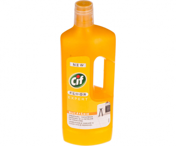 Cif Floor Expert Bucatarie 750 ml 0