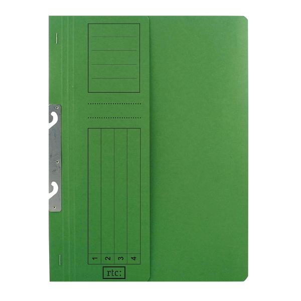 Dosar de incopciat 1/2, carton, 250 g/mp, color, 10 bucati/set 3