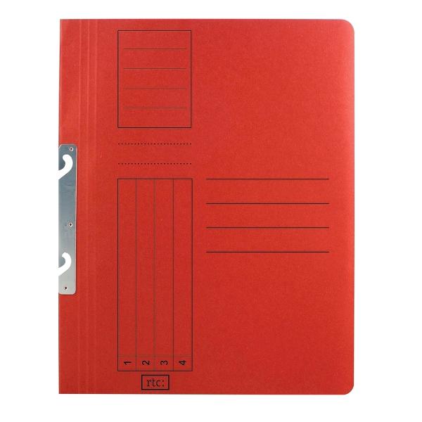 Dosar de incopciat 1/1, carton, 250 g/mp, color, 10 bucati/set 1