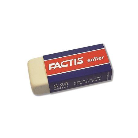 Radiera Factis S20 [0]