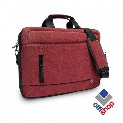 Geanta laptop rosie 17*, 39x7x30cm [0]