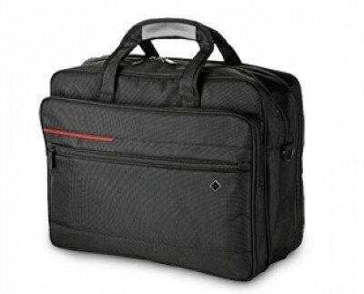 Geanta laptop neagra 17*, 39x14x30cm 0