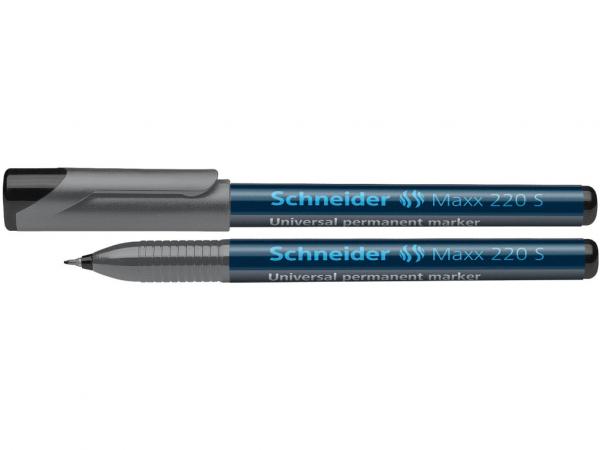 Marker OHP Schneider Maxx 220 M - Negru [0]