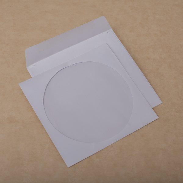 Plic CD/DVD gumat 0