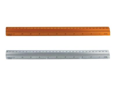 Rigla metal 30 cm 0