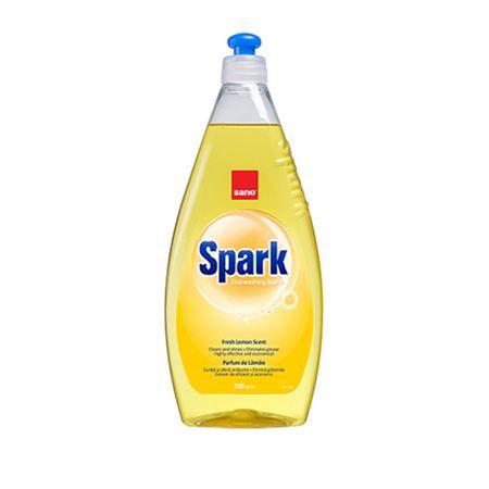 Sano Spark detergent de vase 500 ml 0
