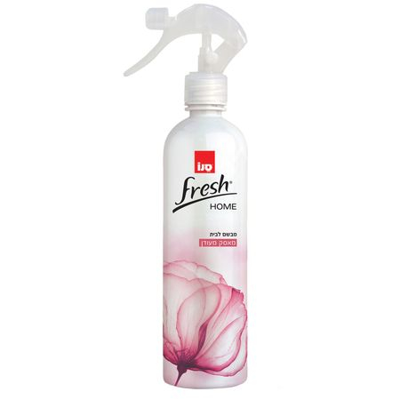 Odorizant de camera lichid Sano Fresh Home Musk, 350 ml 0