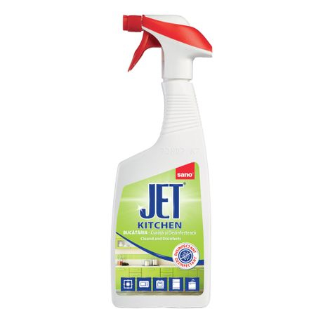 Detergent universal Sano Jet Bucatarie, 750ml 0