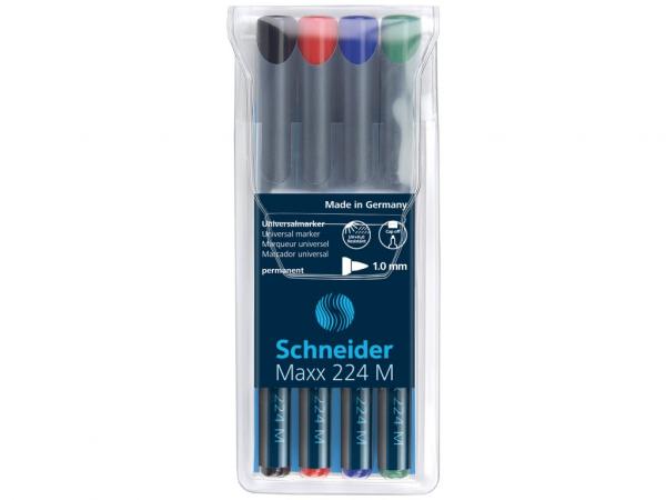 Set Marker OHP Schneider Maxx 224 M 0