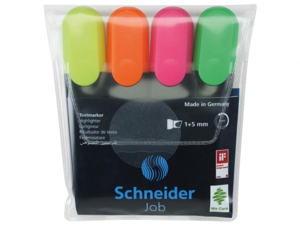 Evidentiator Schneider Job 4 culori / set 0