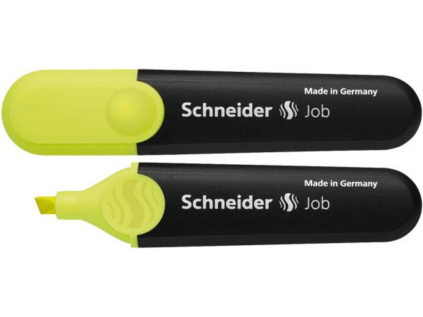 Evidentiator Schneider Job Galben 0