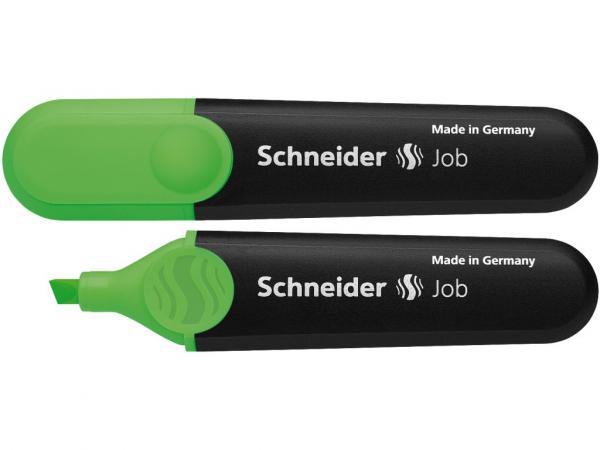 Evidentiator Schneider Job Verde 0