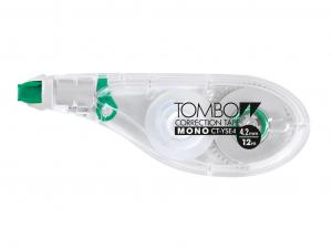 Aparat cu bandă corectoare Tombow 121