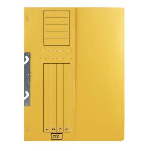 Dosar de incopciat 1/2, carton, 250 g/mp, color, 10 bucati/set0