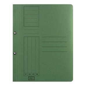 Dosar cu gauri 1/1, carton, 250 g/mp, color, 10 bucati/set2