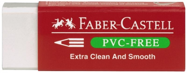 Radiera Creion 7095 Faber-Castell - 20 buc./cutie 3