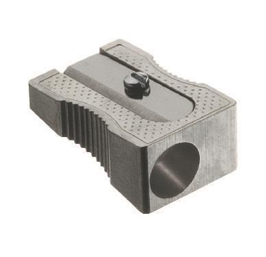 Ascutitoare Metal Simpla Faber-Castell 0