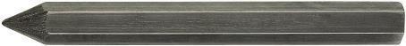 Creion Grafit Fara Lemn Gros Pitt Monochrome Faber-Castell 0