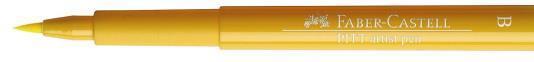 Pitt Artist Pen Brush Galben Cadmium Faber-Castell 1